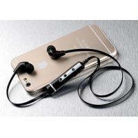 Buy cheap Sports Stereo Wireless Bluetooth V4.1 Headset for Cell Phone from wholesalers