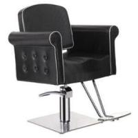 Buy cheap Hair Stylist Equipment Beauty Parlor Chair Modern Salon Chairs Portable Salon Chair Salon Furniture from wholesalers