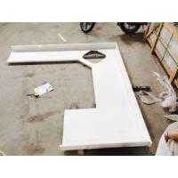 Buy cheap White Quartz Worktops, Engineered Surfaces, Quartzite Table, Counter Tops from wholesalers