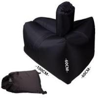 Buy cheap 2017 Summer Hottest Lounge Bag, Outdoor Fabric Lounger Bag Air Couch from wholesalers