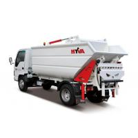 Micro Waste Collection Vehicle Solution