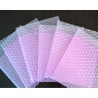Buy cheap antistatic bubble bag002 from wholesalers