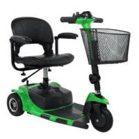 Buy cheap 4 Wheel Motorised Battery Powered Off Road Mobility Battery Operated Scooter IND505 from wholesalers
