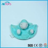 Buy cheap Sheep Plush Toys With Soft Material, Sheep Soft Toys Towel Just For Newborn Baby from wholesalers