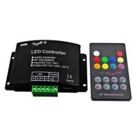 Buy cheap Rf Rgb Audio Controller from wholesalers
