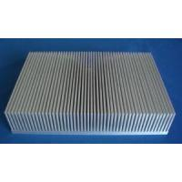 Buy cheap Bonded Fin / Bond Fin Heat Sink from wholesalers