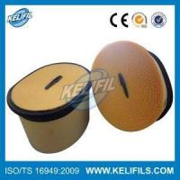 Buy cheap CLAAS Caterpillar HEAVY DUTY Air Filter 7700077178 252-5001 from wholesalers