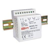 Buy cheap DR-45-15 LED Din Rail Mounted Power Supply Transformer 110V 220V AC To DC 15V 3A 45W Output from wholesalers