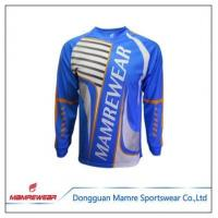 Buy cheap Long sleeve MTB jersey DH503 from wholesalers