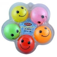 Buy cheap balls > blister packing PVC toys ball set from wholesalers
