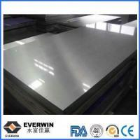 Buy cheap Mill Finish Aluminum Sheet Plate with PE Coated product