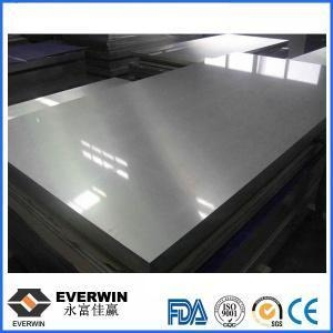 Buy cheap Mill Finish Aluminum Sheet Plate with PE Coated from wholesalers