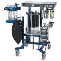 Buy cheap LAS-4000 Large Animal Anesthesia Machine from wholesalers