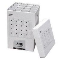 Buy cheap Adir Corrugated Cardboard 16 Roll File (For Rolls up to 25 Inches Long) Upright Storage Cabinet from wholesalers