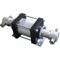 Buy cheap Double acting air hydraulic pumps from wholesalers