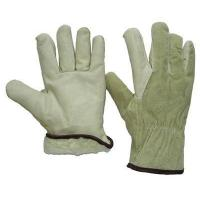 Buy cheap Leather Work Gloves C1000 from wholesalers