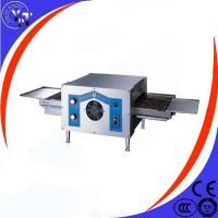 Buy cheap Electric Conveyor Pizza Oven from wholesalers