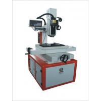 Buy cheap Edm high speed punch machine tools from wholesalers