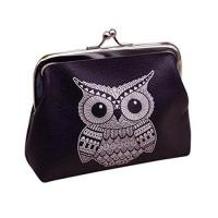 Buy cheap Women Wallet ,Morecome Womens Owl Wallet Card Holder Coin Purse Clutch Handbag - amazon from wholesalers