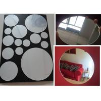 Buy cheap factory supply shape laser custom acrylic mirror from wholesalers