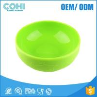 Buy cheap Silicone soup bowl,silicone Kitchen Ware,beautiful gifts from wholesalers
