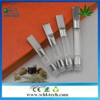 Buy cheap Hot Sale Electronic Cigarette for CBD THC Oil , Disposable CBD Crystal Pure Oil vaporizer pen from wholesalers