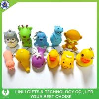 China Factory Hot Selling Animal Sound Keychain on sale