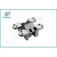 Buy cheap Zinc Alloy concealed hinges TBD034 from wholesalers