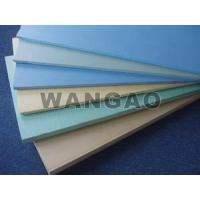 Buy cheap Extruded polystyrene (XPS) insulation board from wholesalers