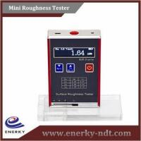Buy cheap Ra Rz Surface Roughness Tester from wholesalers