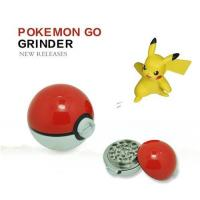 Buy cheap Pokemon Herb Grinder from wholesalers