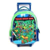 Buy cheap Boys Rolling Backpack For School Travel Trolley Animal Suitcase Trolley Bags For Kids from wholesalers