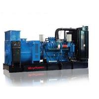Buy cheap MTU series diesel Generating sets(60HZ) from wholesalers
