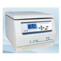 Buy cheap Tabletop Low Speed Large Capacity Centrifuge from wholesalers