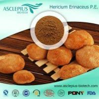Buy cheap Hericium Erinaceus Extract Powder,hericiumsupplier Wholesale from wholesalers