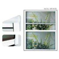 Buy cheap Pvc Retractable Roller/rolling/roll Up Fly Screen Window from wholesalers