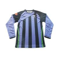Buy cheap Sublimation long sleeves soccer jersey from wholesalers