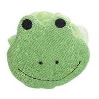 Buy cheap PVC Bag SPG 301 Name :Animal Bath Sponge With Frog head from wholesalers