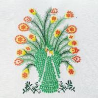 Buy cheap Beaded Embroidery Machine Different Pattern Bag from wholesalers