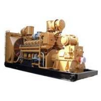 Buy cheap Oilfield Dual-Fuel Engine from wholesalers
