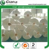 Buy cheap Barrier polyester metallize BOPET film from wholesalers