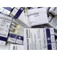 Buy cheap Testosterone Enanthate by Geofman Pharma 250mg / Amp from wholesalers