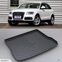 Buy cheap 3D Boot Liner / Cargo Mat / Trunk liner Tray for Audi Q5 from wholesalers