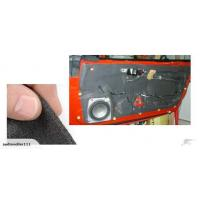 Buy cheap 8mm Quality Sound Deadener / Deadening from wholesalers