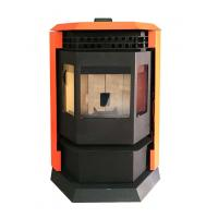 Buy cheap 12Kw Pellet Stove BP12-E from wholesalers