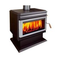 Buy cheap 12Kw Free Stand Wood Stove from wholesalers