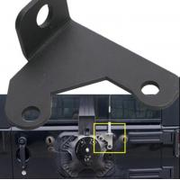 Buy cheap 6275350277288 Bolaxin CB Antenna Mount For 2007-2015 Jeep Wrangler from wholesalers