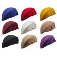 Buy cheap Wool Felt Beret Hats for Women Wholesale Lady Beret Cap Hat from wholesalers