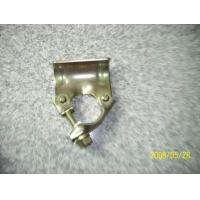 Buy cheap pressed double coupler 100_5239 from Wholesalers