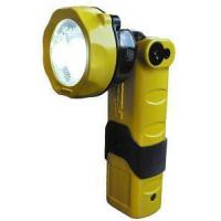 Buy cheap TORCH ADALIT L-3000 LED EXPLOSION PROOF ATEX II 1G EX IA IIC GA, II 1D EX IA IIIC T85 DA from wholesalers